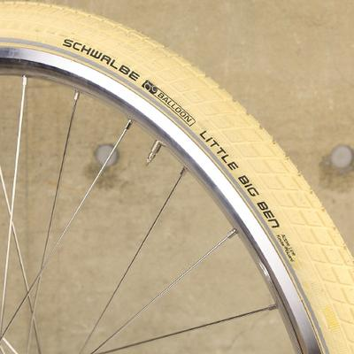 SCHWALBE LITTLE BIG BEN 40-622