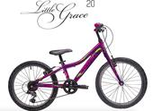 Jalgratas Drag Little Grace 20