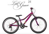 Jalgratas Drag Little Grace 24