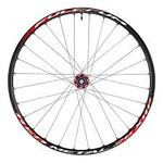 JOOKSUD FULCRUM RED METAL 29 XRP