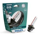 PHILIPS D2S X-tremeVision +150%