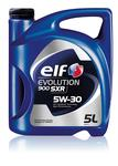 ELF EVOLUTION 900 SXR 5W30 5L