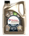 TOTAL QUARTZ INEO DYNAMICS 0W20 5L