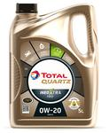 TOTAL QUARTZ INEO FIRST 0W20 5L