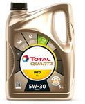 TOTAL QUARTZ INEO C1 5W30 5L
